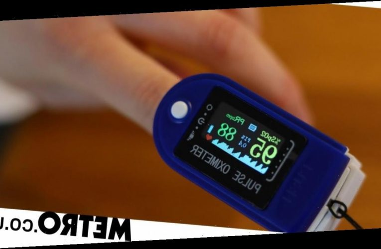 £20 pulse oximeter gadget could save lives from Covid-19