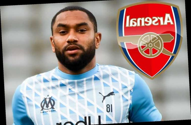 Arsenal plot transfer for Aston Villa flop Jordan Amavi with Marseille defender available for free in summer