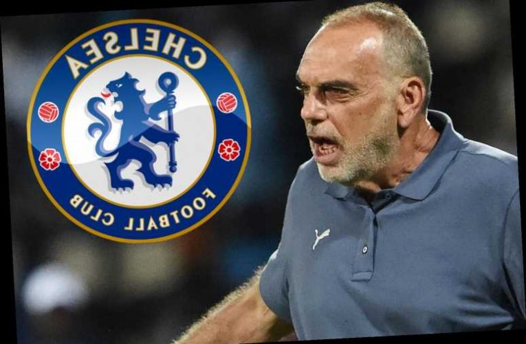 Chelsea NOT considering shock Avram Grant return despite claims Roman Abramovich wanted him back to help Frank Lampard