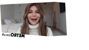 Olivia Jade returns to YouTube after Lori Loughlin's release from prison