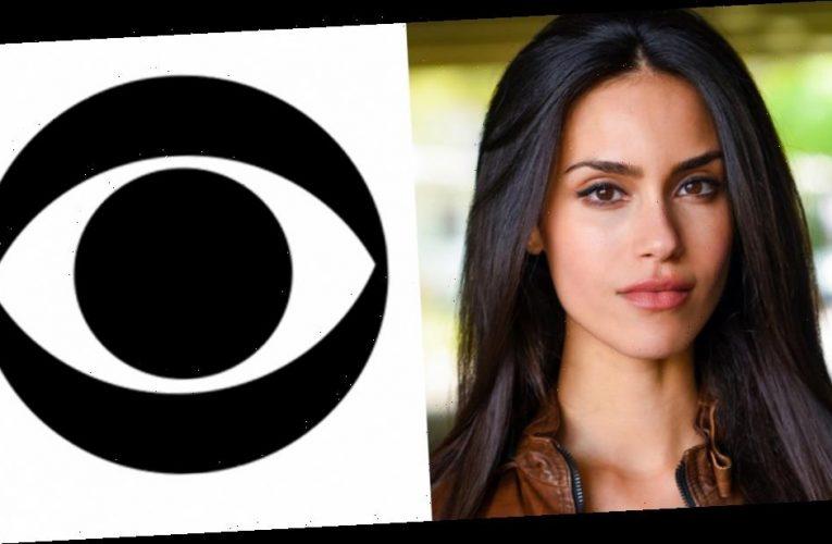 'SEAL Team': Shiva Negar Joins CBS' Military Drama Series As Recurring