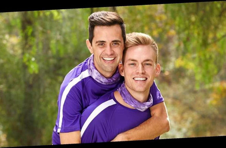 'Amazing Race' Winners James and Will Reveal Wedding Details