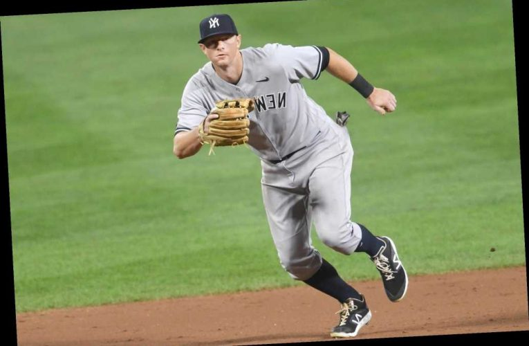 DJ LeMahieu says there's 'no secret' what Yankees must do next
