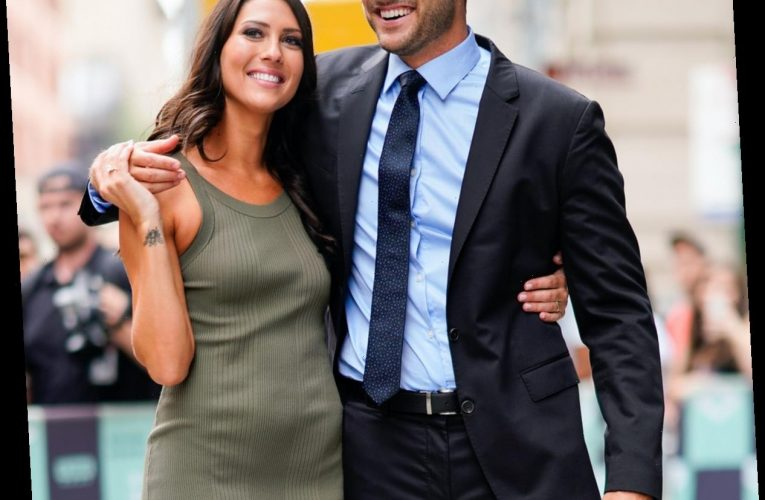 Becca Kufrin Revealed Why She & Garrett Yrigoyen Broke Up & The Reason Makes Sense