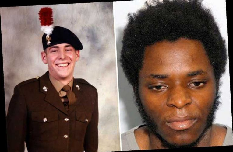 Lee Rigby's mum says 'it wouldn't be justice' if son's killer Michael Adebowale died of Covid
