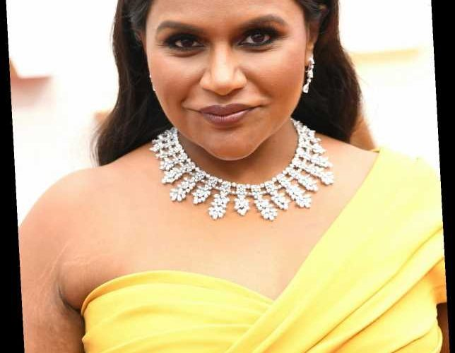 Mindy Kaling's 'Becoming' Photo For Michelle Obama's Birthday Is A Great Recreation
