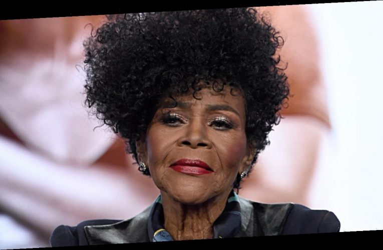 Hollywood Pays Tribute to Legendary, Groundbreaking Actress Cicely Tyson, Dead at 96