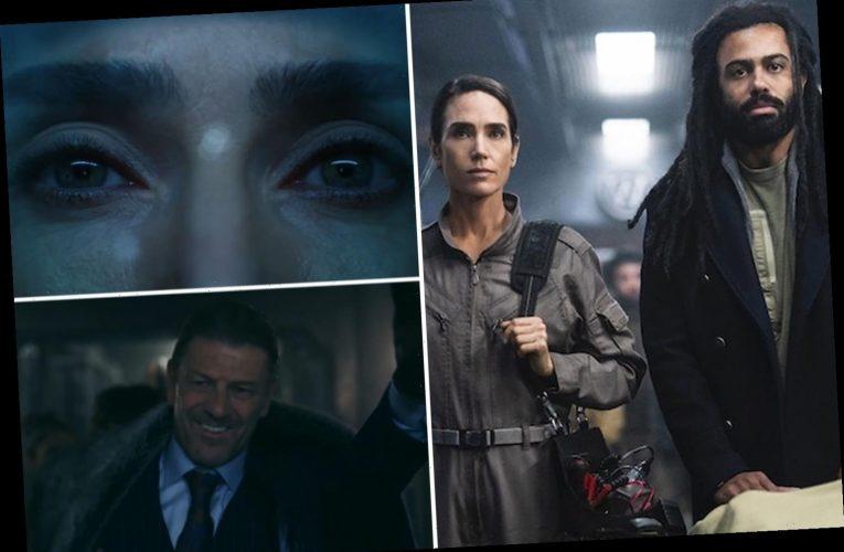 Snowpiercer season 2 trailer teases bloody civil war, brutal torture scenes and humanity's extinction