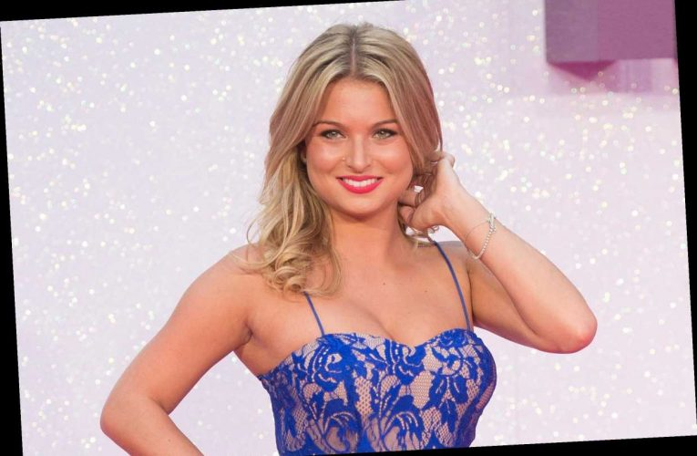 Love Island's Zara Holland apologises to Barbados after 'trying to flee' with Covid-hit lover