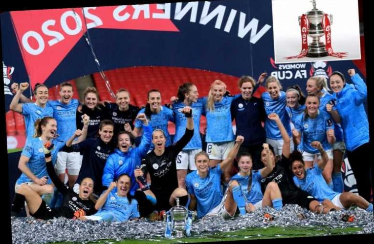 Football aces slam coin flip proposal for Women's FA Cup after lockdown causes competition's suspension