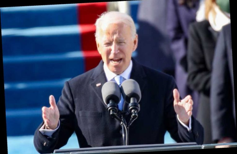 Joe Biden's most vital task is to unite America… we're just not sure it can be done