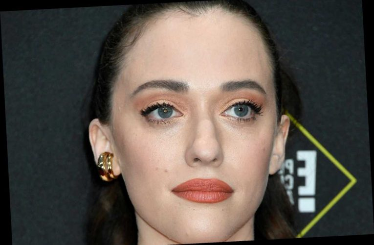Who is WandaVision star Kat Dennings and what is her net worth?