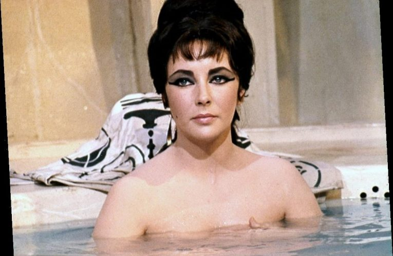 Elizabeth Taylor Was So Drunk Making This Film She Tried to Buy the Set