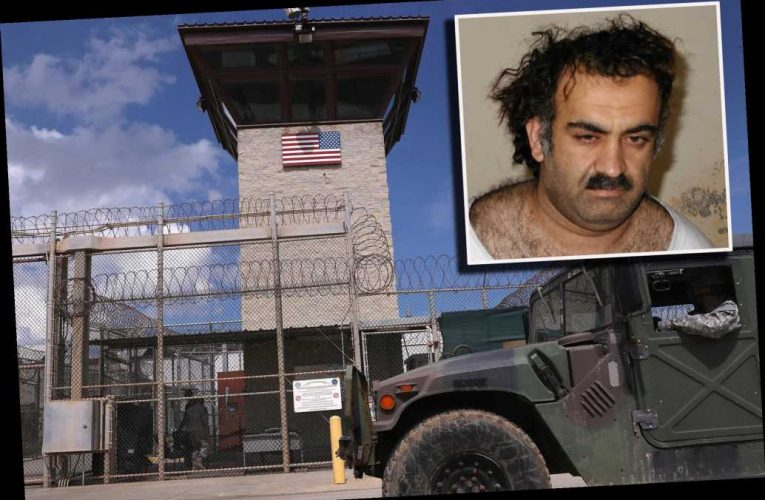 Alleged 9/11 mastermind, Gitmo detainees to start getting COVID vaccines