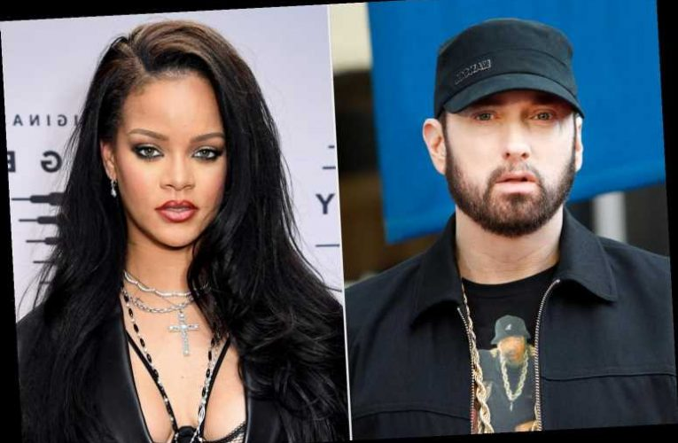 Eminem Details Why He Apologized to Rihanna on His Latest Album: 'I Should Have Thought Better'