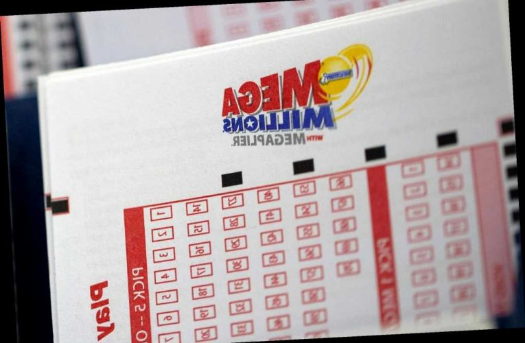Mega Millions Jackpot Inches Toward $500 Million With No Named Winners Since September