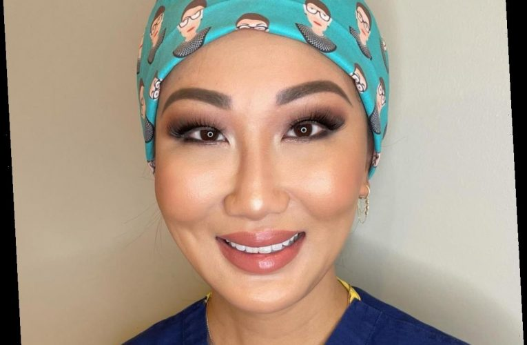 Real Housewives' Dr. Tiffany Moon Details Experience with Racism as a Chinese-American Doctor During COVID-19