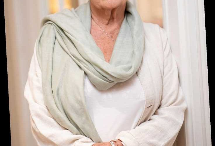 Judi Dench Says She Detests Being Called a National Treasure: 'In My Mind's Eye' I'm 'About 39'