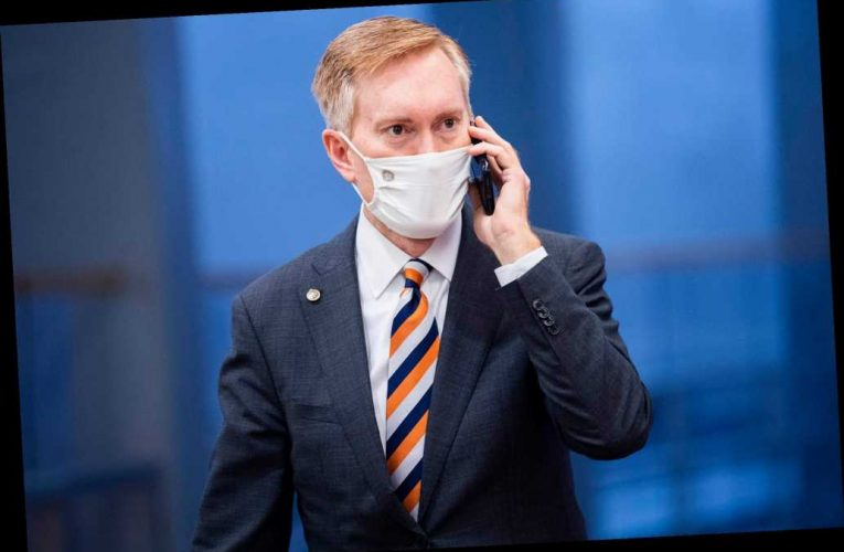 Sen. Lankford apologizes to black Tulsa voters for questioning election results