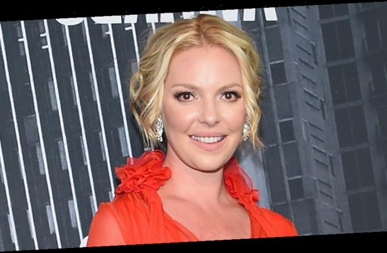 Here's How Katherine Heigl Feels About How Alex Karev Was Written Out Of 'Grey's Anatomy'