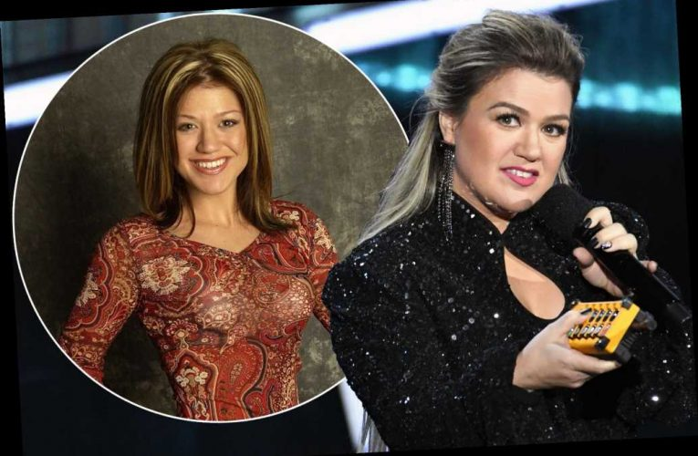 Kelly Clarkson: Celebs were 'really mean' after 'American Idol'