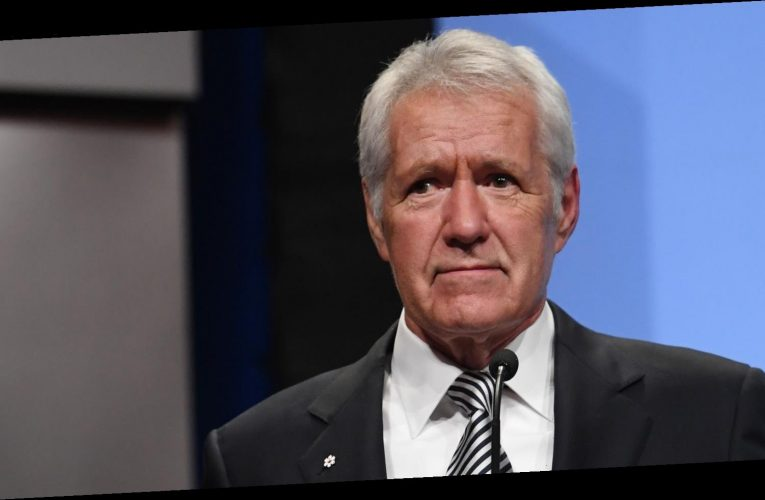 How Alex Trebek Was Really Feeling During Final Days Of Jeopardy Filming