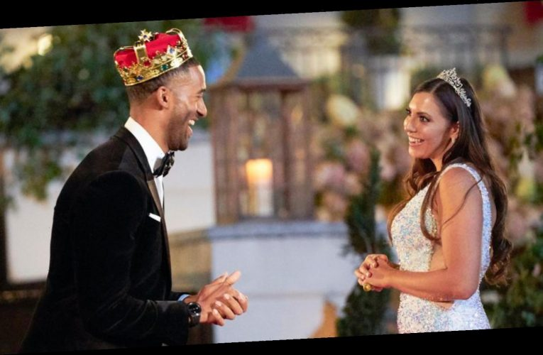 The Truth About The Bachelor's Victoria Larson