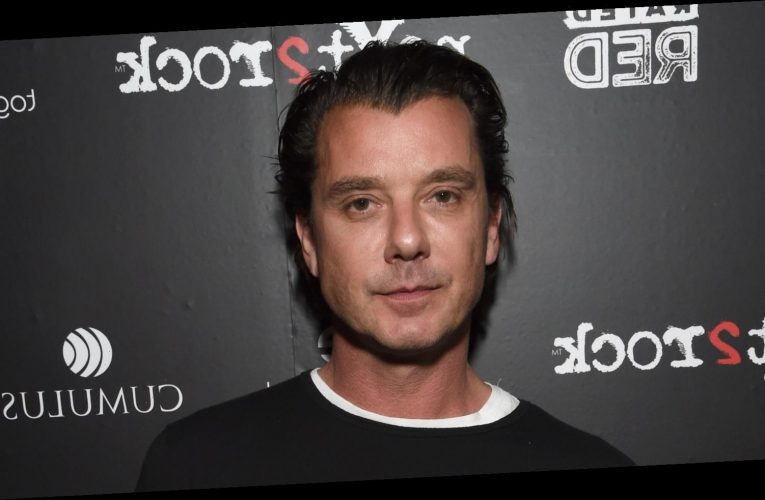 Here's What Gavin Rossdale's Net Worth Really Is