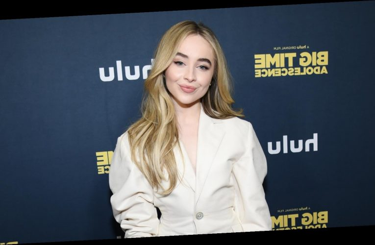The Truth About Sabrina Carpenter And Joshua Bassett's Relationship