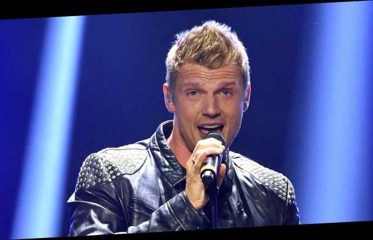Here's How Much Nick Carter Is Really Worth