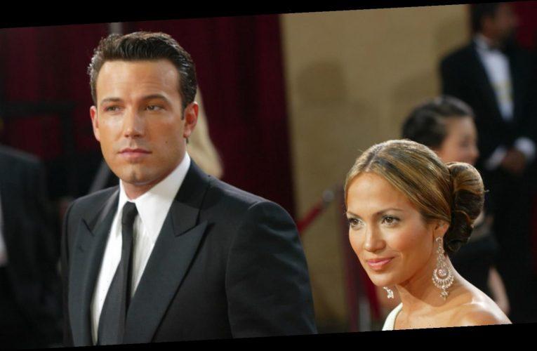 Does Jennifer Lopez Have A Higher Net Worth Than Ben Affleck?