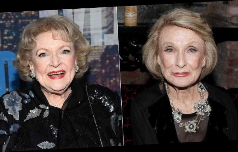 Details You Should Know About Cloris Leachman And Betty White's Relationship