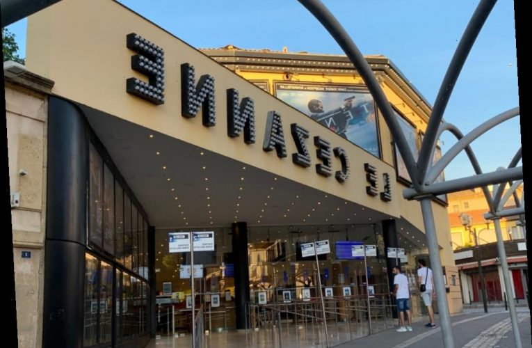 France's Cinemas Will Remain Closed To End Of January, At Least