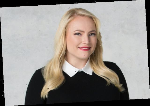 The View: Meghan McCain Sets Return, 'Excited' to Reclaim Conservative Seat