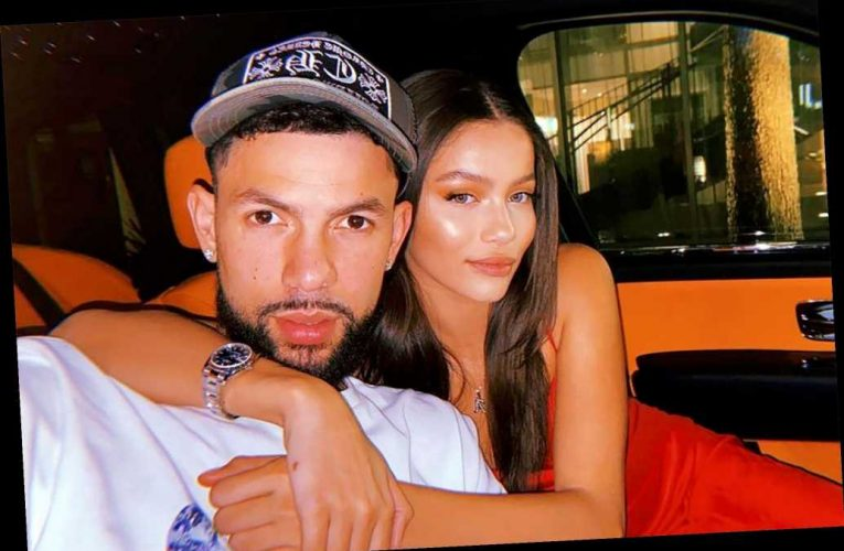 Austin Rivers' girlfriend may be the only one not loving his  hot Knicks start