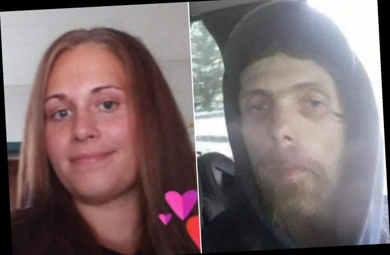 Michigan couple, infant son found dead on remote snowmobile track