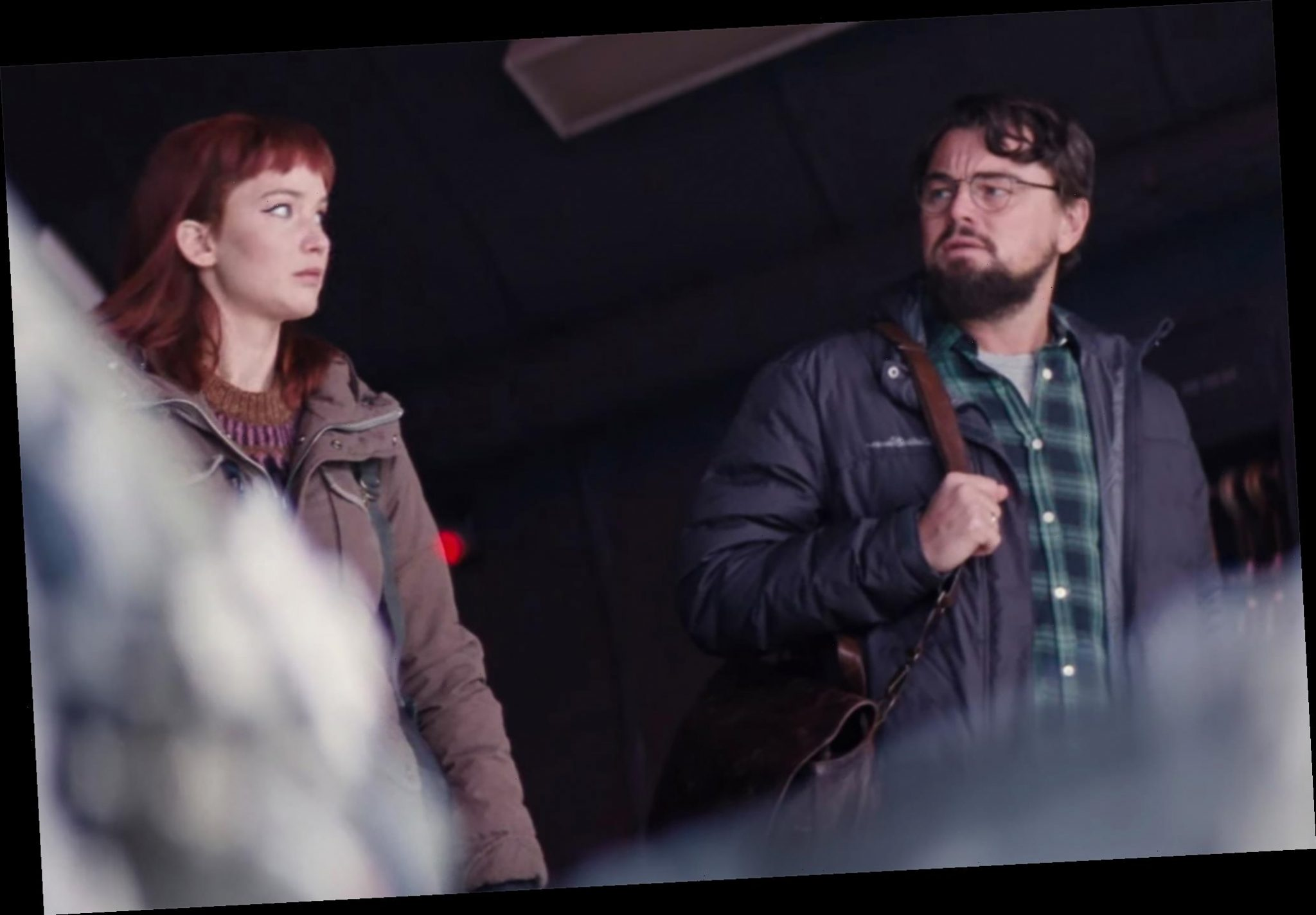 J.Law and Leonardo DiCaprio's 'Don't Look Up' and 9 other ...