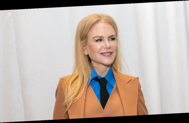 2 Products Nicole Kidman Swears By to Look 20 Years Younger (Both on Sale!)