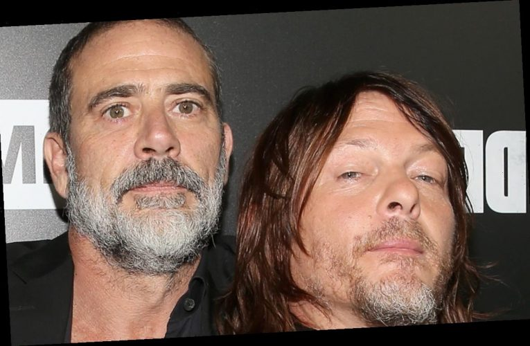 Jeffrey Dean Morgan Wishes Norman Reedus Happy Birthday Too Early, Corrects His Mistake in His Caption!