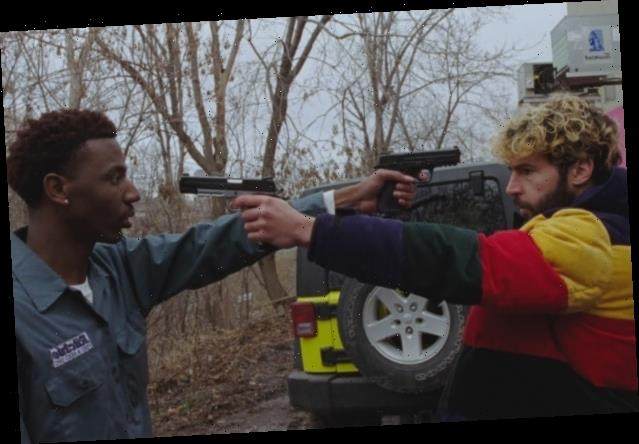 'On the Count of Three' Review: Jerrod Carmichael's Directorial Debut Is a Matter of Life and Death