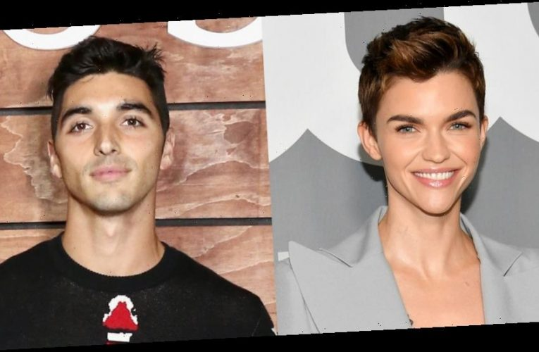 Ruby Rose, Taylor Zakhar Perez & More Join Paris Berelc In Gamer Movie '1UP'