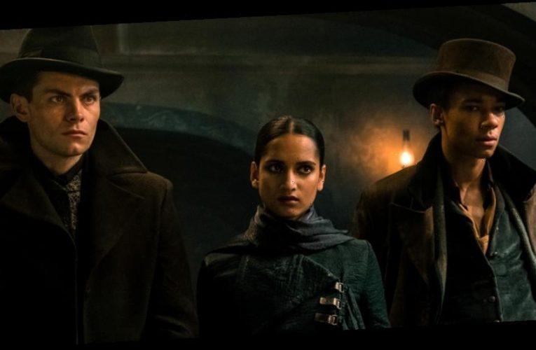 Netflix Sets Premiere Date For New Fantasy Series 'Shadow & Bone'
