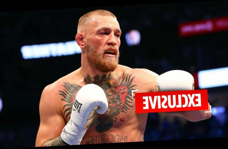 UFC star Conor McGregor given green light to fight for world title in BOXING if he beats one ranked WBC contender