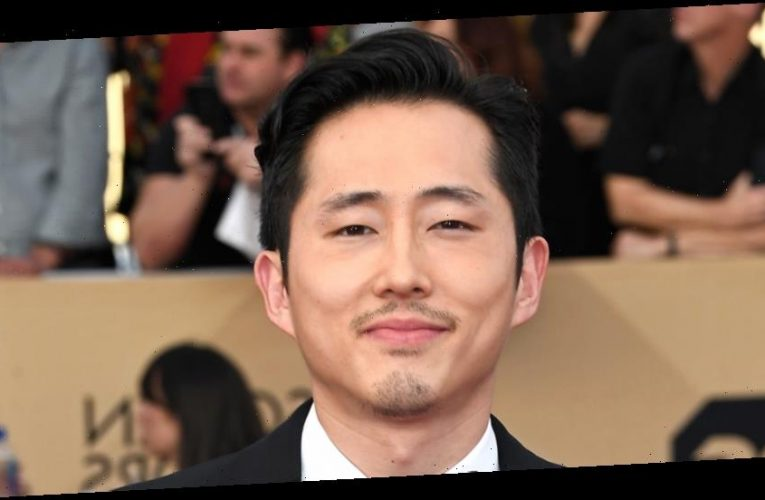 Steven Yeun Recalls Being Asked to Do a 'S-tty Accent' in an Audition