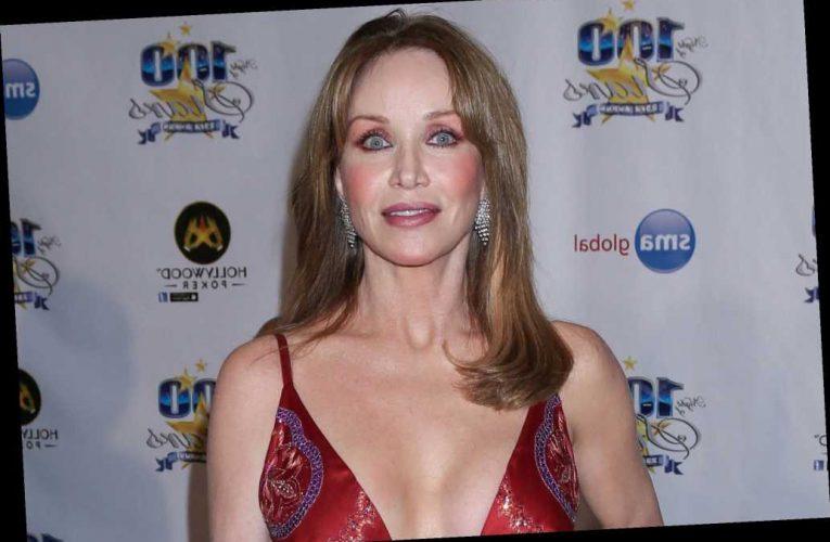 Tanya Roberts' longtime partner explains 'death' mix-up