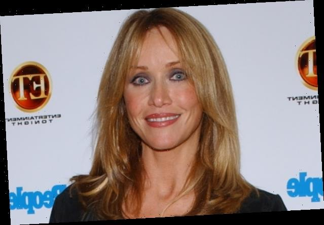 Tanya Roberts: Celebs React to the Shocking Story Just Like We All Did