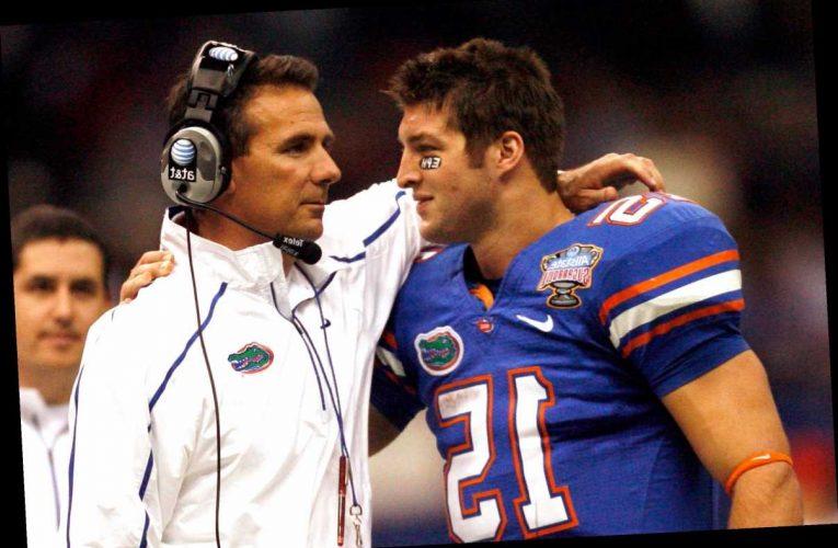 Urban Meyer isn't Tim Tebow's last NFL chance