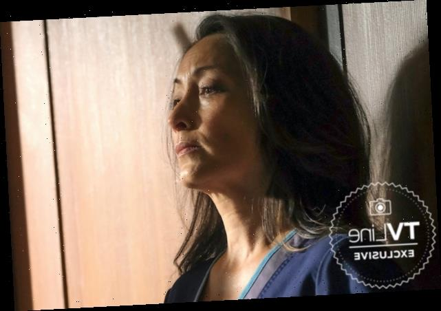 Good Doctor's Christina Chang Weighs In on Lim's PTSD ('This Is the Beginning of the Break') and That Final Scene