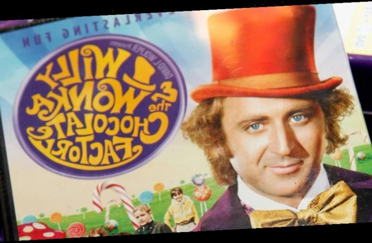 'Charlie & the Chocolate Factory' Spinoff 'Wonka' Is Moving Forward, Gets Official Release Date!