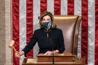 Social Media Users React to Nancy Pelosi's 'Impeachment Outfit'